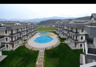 Yalova Thermal Luxury apartments
