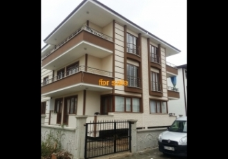 122 m2 flat at Yalova-Center